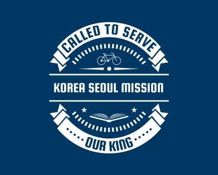 Called To Serve - Korea Seoul Mission