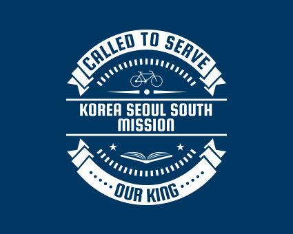 Called To Serve - Korea Seoul South Mission