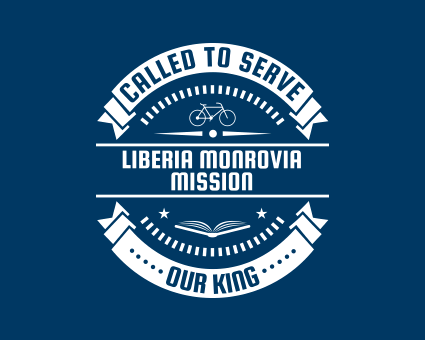 Called To Serve - Liberia Monrovia Mission
