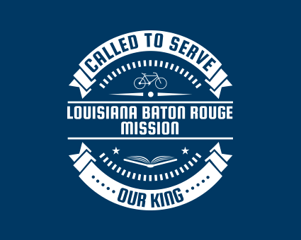 Called To Serve - Louisiana Baton Rouge Mission
