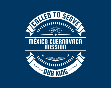 Called To Serve - México Cuernavaca Mission