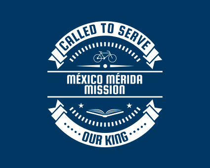 Called To Serve - México Mérida Mission