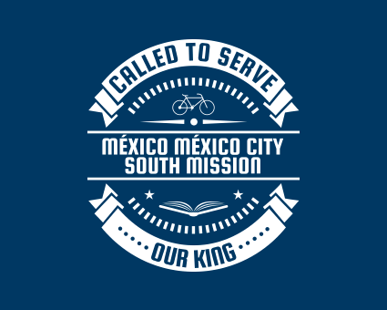 Called To Serve - México México City South Mission