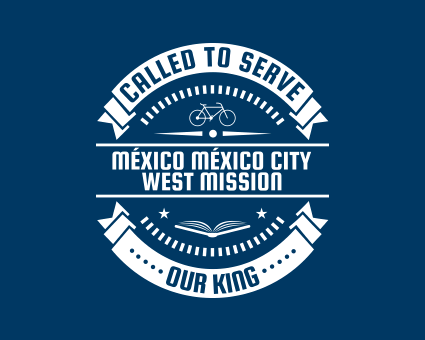 Called To Serve - México México City West Mission