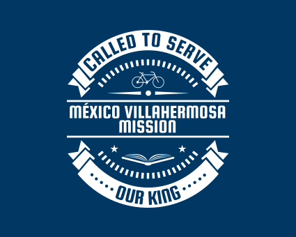 Called To Serve - México Villahermosa Mission