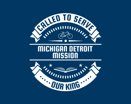 Called To Serve - Michigan Detroit Mission