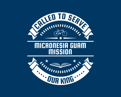 Called To Serve - Micronesia Guam Mission