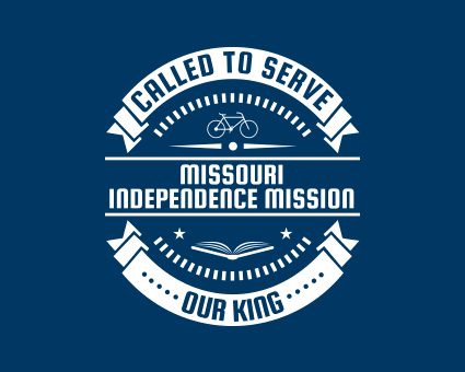 Called To Serve - Missouri Independence Mission
