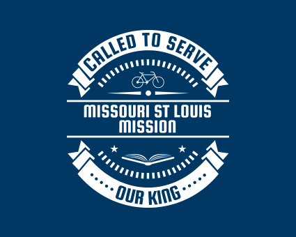 Called To Serve - Missouri St Louis Mission