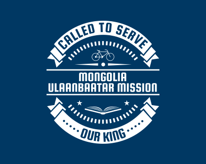Called To Serve - Mongolia Ulaanbaatar Mission