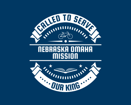 Called To Serve - Nebraska Omaha Mission