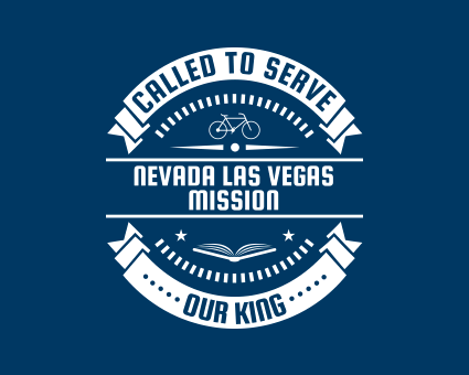 Called To Serve - Nevada Las Vegas Mission