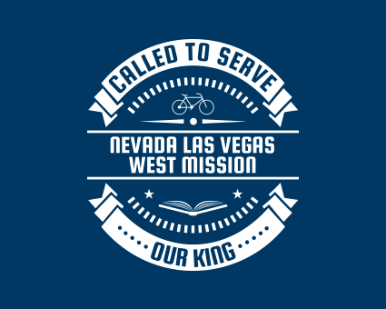 Called To Serve - Nevada Las Vegas West Mission