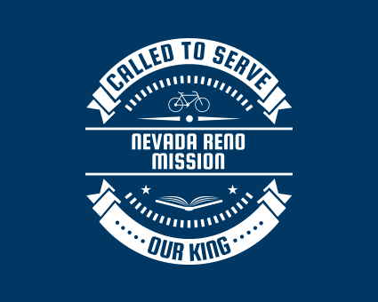 Called To Serve - Nevada Reno Mission