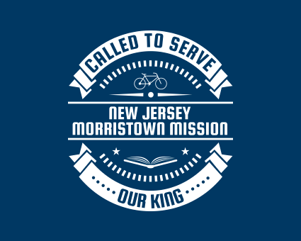 Called To Serve - New Jersey Morristown Mission