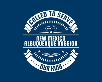 Called To Serve - New Mexico Albuquerque Mission