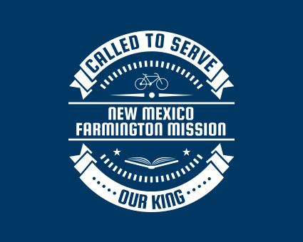 Called To Serve - New Mexico Farmington Mission