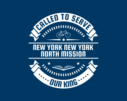 Called To Serve - New York New York North Mission