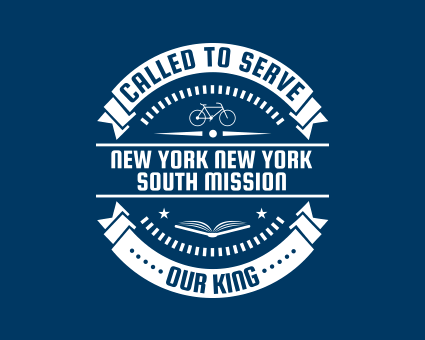 Called To Serve - New York New York South Mission