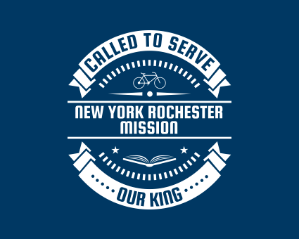 Called To Serve - New York Rochester Mission