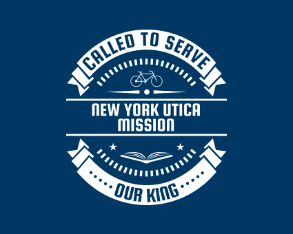 Called To Serve - New York Utica Mission