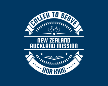 Called To Serve - New Zealand Auckland Mission