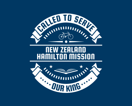 Called To Serve - New Zealand Hamilton Mission
