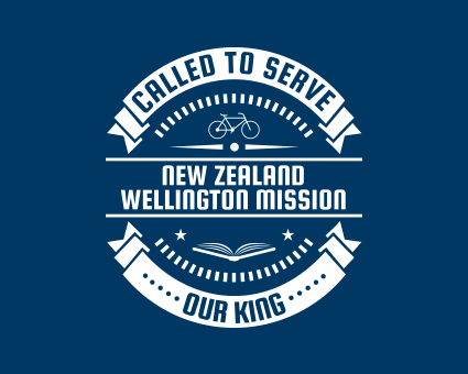 Called To Serve - New Zealand Wellington Mission