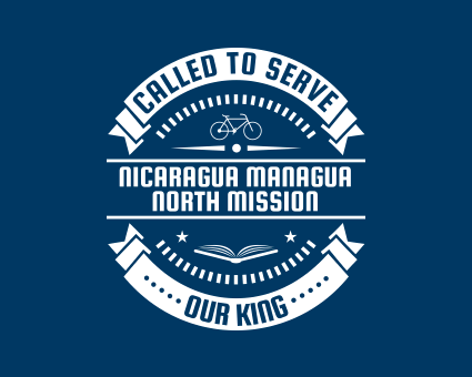 Called To Serve - Nicaragua Managua North Mission
