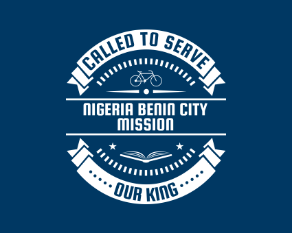 Called To Serve - Nigeria Benin City Mission