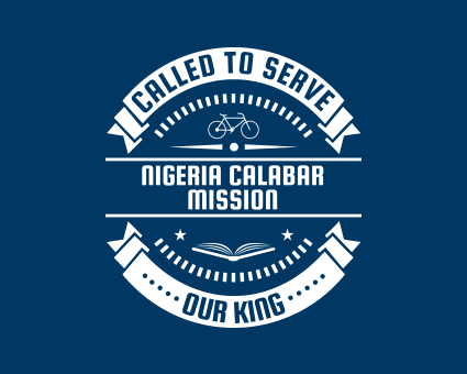 Called To Serve - Nigeria Calabar Mission