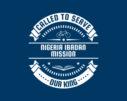 Called To Serve - Nigeria Ibadan Mission