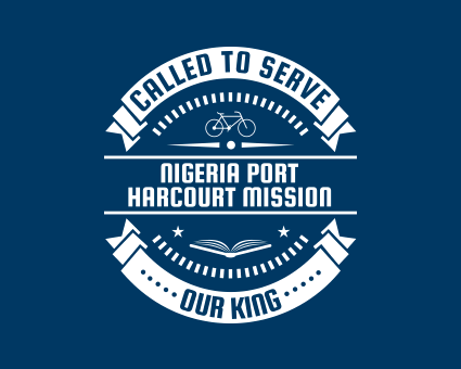 Called To Serve - Nigeria Port Harcourt Mission