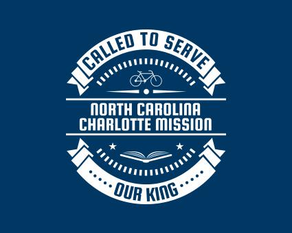Called To Serve - North Carolina Charlotte Mission