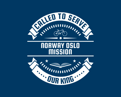 Called To Serve - Norway Oslo Mission