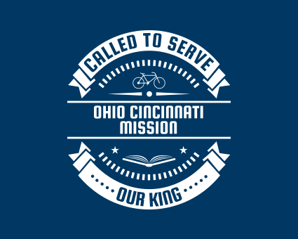 Called To Serve - Ohio Cincinnati Mission