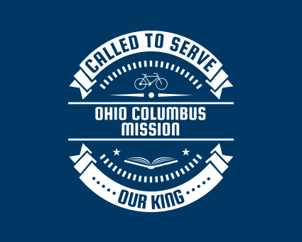 Called To Serve - Ohio Columbus Mission
