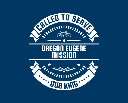 Called To Serve - Oregon Eugene Mission