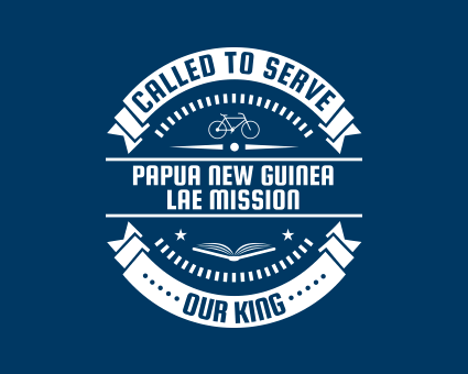 Called To Serve - Papua New Guinea Lae Mission