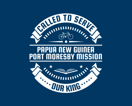 Called To Serve - Papua New Guinea Port Moresby Mission