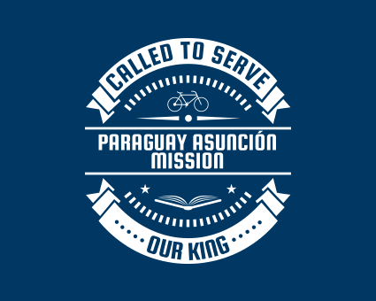 Called To Serve - Paraguay Asunción Mission