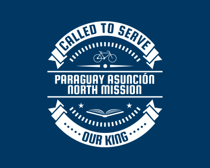 Called To Serve - Paraguay Asunción North Mission