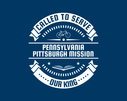 Called To Serve - Pennsylvania Pittsburgh Mission