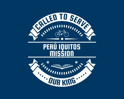 Called To Serve - Perú Iquitos Mission