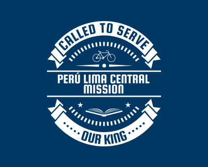 Called To Serve - Perú Lima Central Mission