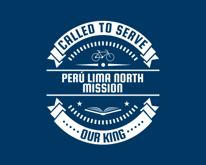 Called To Serve - Perú Lima North Mission