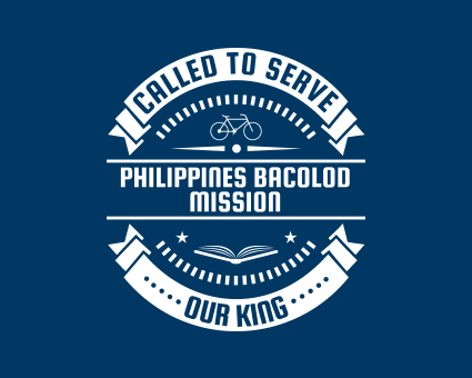 Called To Serve - Philippines Bacolod Mission