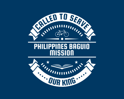 Called To Serve - Philippines Baguio Mission