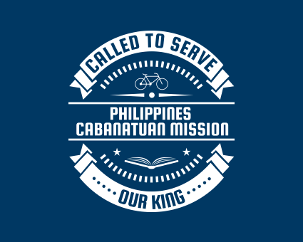 Called To Serve - Philippines Cabanatuan Mission