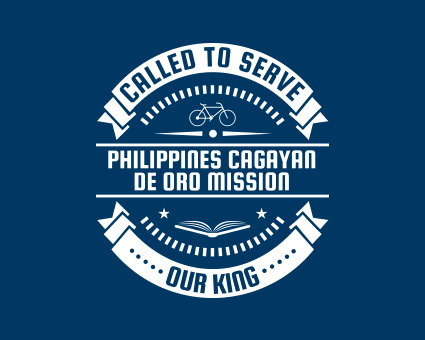 Called To Serve - Philippines Cagayan de Oro Mission